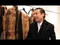 News video: Take A Sneak Peek At Zang Toi's Collection Ahead Of Fashion Week Runway